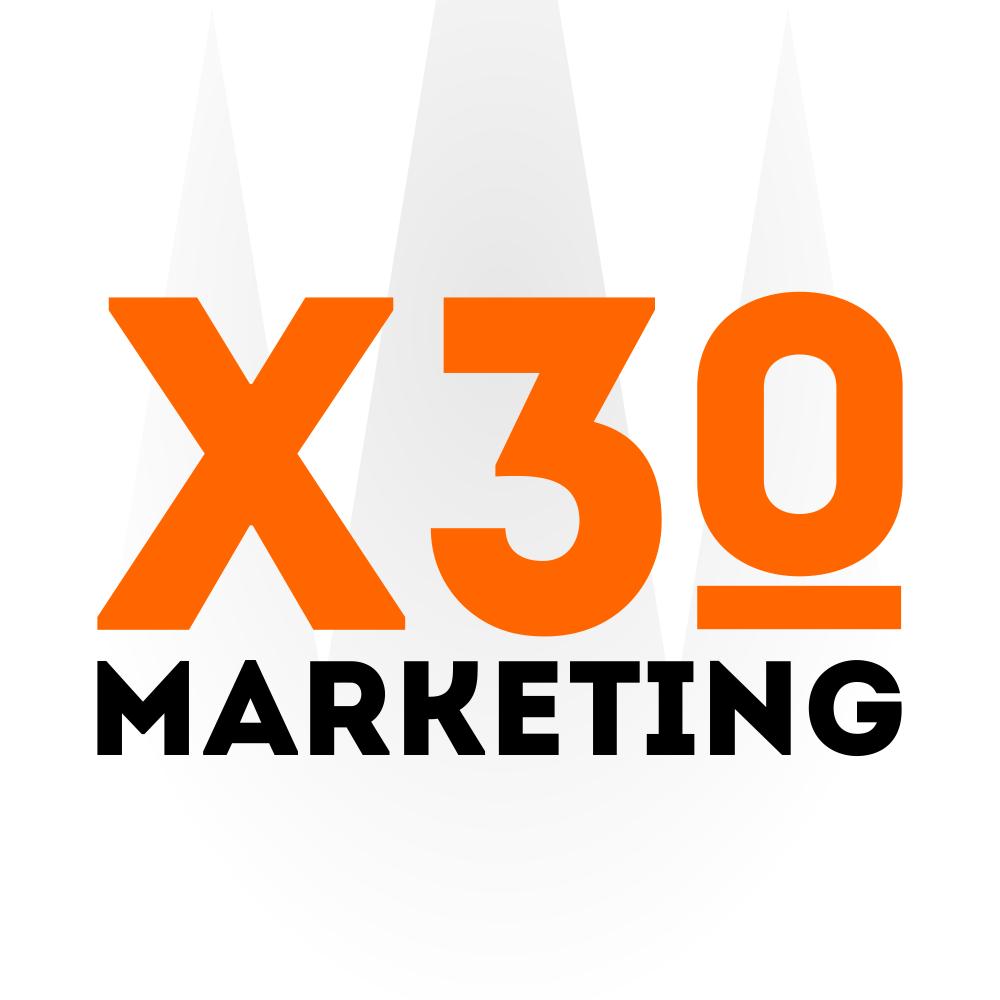 Fixed Fee Digital Marketing In Lichfield X30